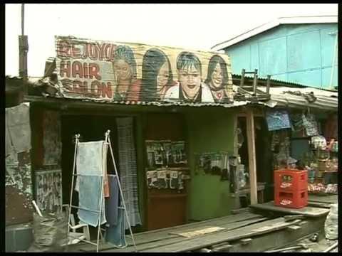 Slum Stories: Ghana - Uncertain times for successful entrepreneurs