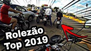 2019 Começou Top Os Rolê Acelerando Forte / Roberto Moto Filmador