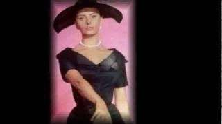 Sophia Loren - Almost In Your Arms - Houseboat