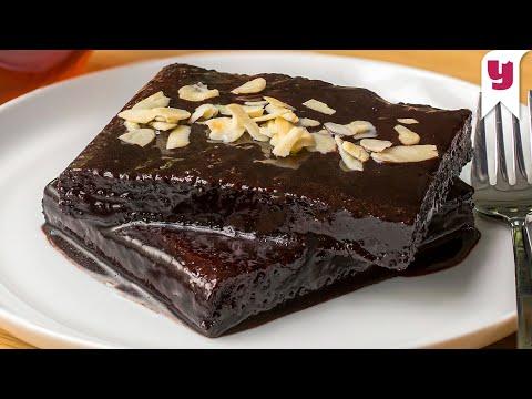 Islak Kek Tarifi / Islak Kek Nasıl Yapılır? - Yasemin'le Tam Kıvamında! #13 | Yemek.com