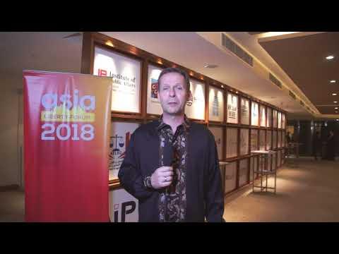 Asia Liberty Forum 2018