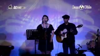 Singing The Blues (Ella Fitzgerald)  - Agis Bape (LIVE)