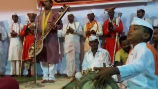 Kiran Mharaj Shete Niruti mharaj Deshmukh Indorikr