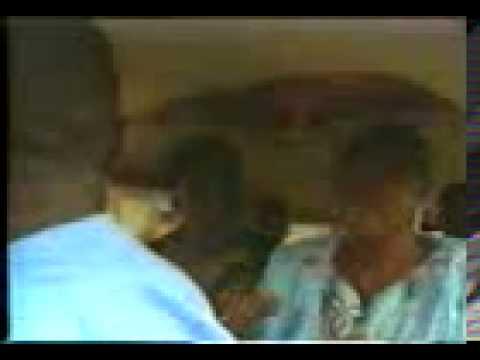 Gbenga Adeboye's comedy - elejo wewe