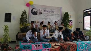 Gambar cover Pembacaan Diba' I Peringatan Maulid Nabi Muhammad SAW I Part 2