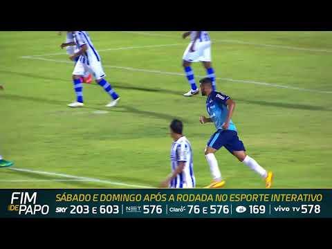 Melhores Momentos - São Bento 0 x 1 CSA - Brasileiro Série C (01/10/2017)