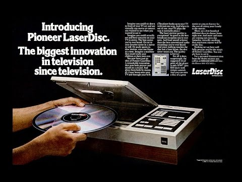 Retro audio - video ads II.