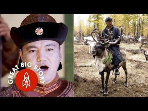 4 Stories Celebrating Mongolian Culture