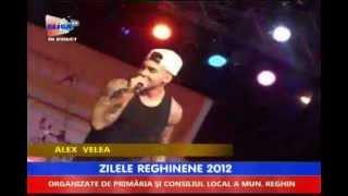Alex Velea Reghin (Danza Kuduro) - Part 7