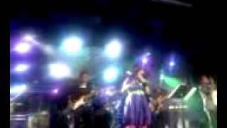 Tainted Love (cover by L.A. banda) La Santa Cecili