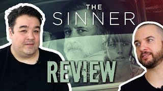 Boys On Film review Netflix TV Series The Sinner starring Jessica Biel