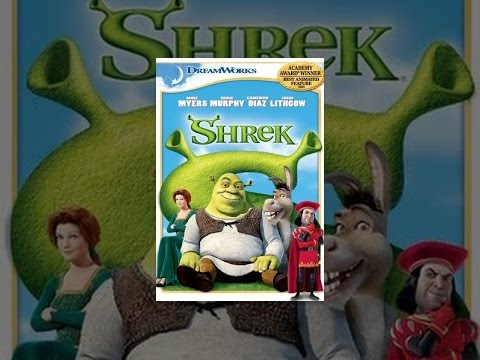 Shrek is listed (or ranked) 9 on the list The Best CGI Animated Films Ever Made