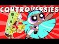 CONTROVERSIAL Cartoon Episodes & Moments