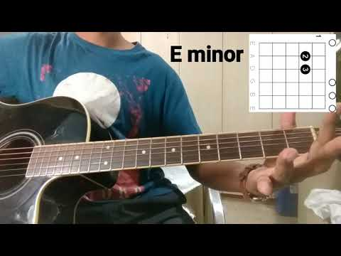 Guitar Lessons In Kannada (Lesson 5- Other Open Chords)