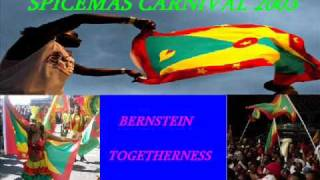 BERNSTEIN - TOGETHERNESS - GRENADA SOCA 2003