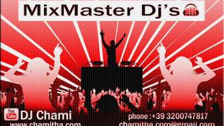 DJ CHAMI 2014 SINHALA & HINDI HOT MIX