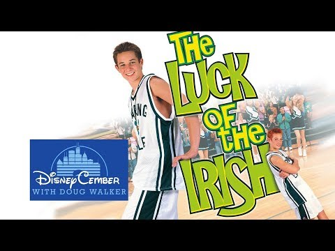 The Luck of the Irish - Disneycember