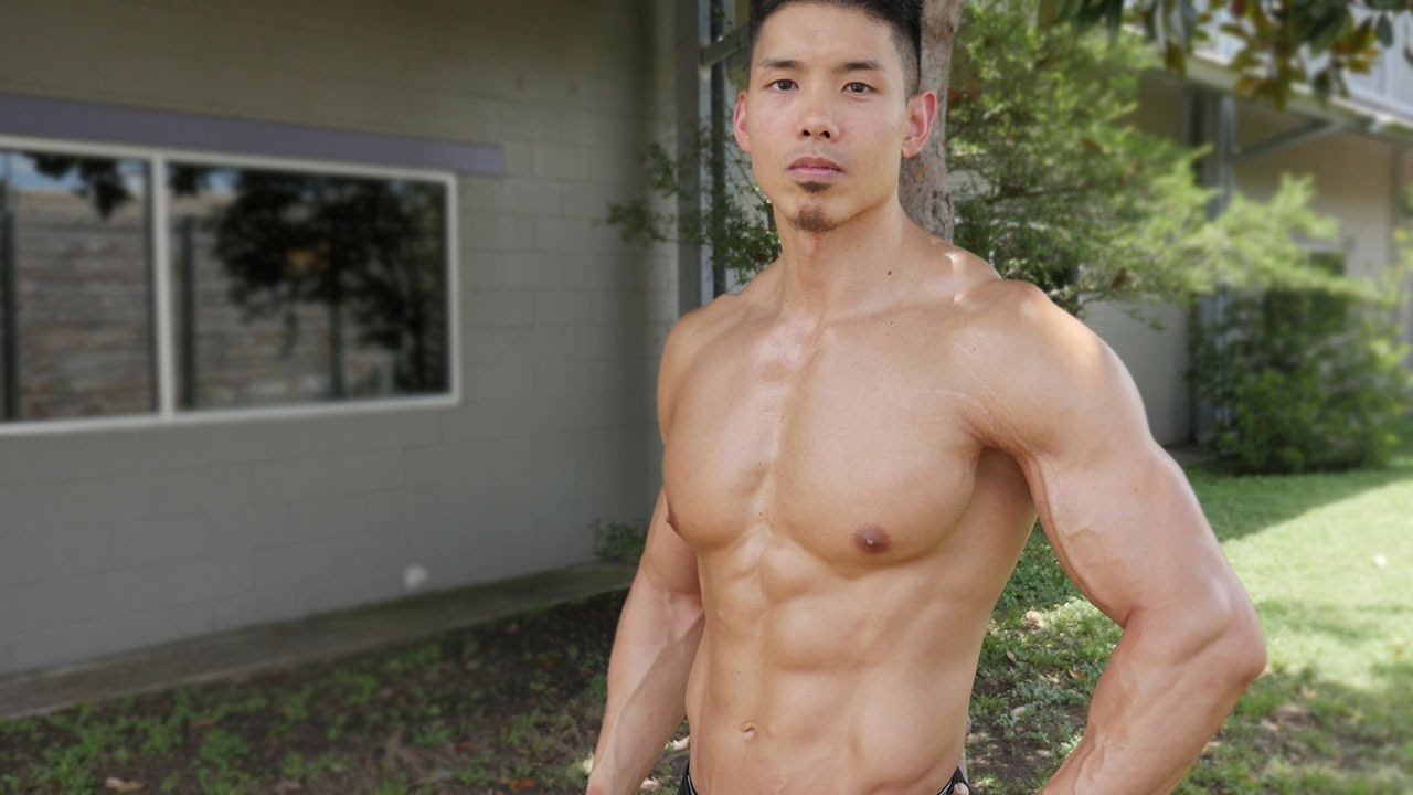 Crazy Ripped Abs Workout - YouTube