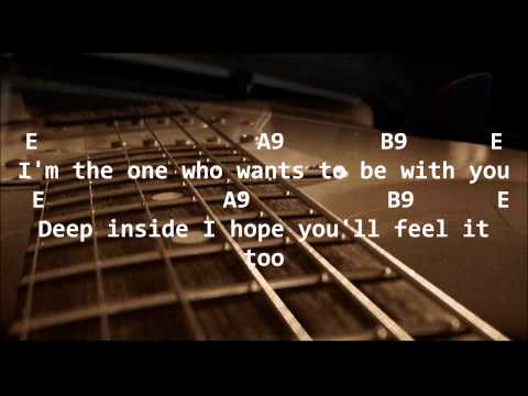To Be Whit You - Mr Big. Lyrics Y Acordes