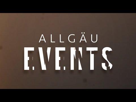 Barcelona // Trailer // Allgäu Events