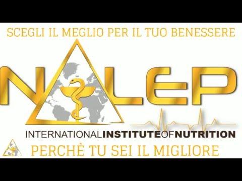 Nalep - Programma di rieducazione alimentare