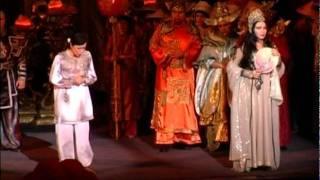 """Puccini Turandot Act III - Liu """"Tu che di gel sei cinta"""""""