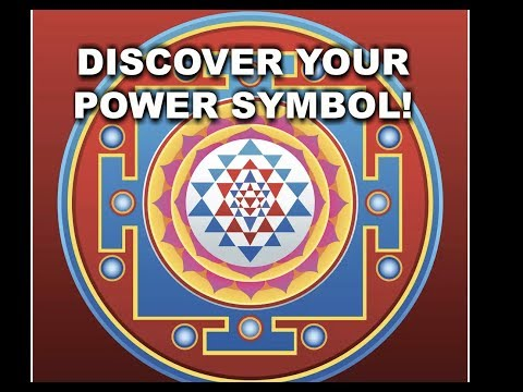 """""""Discover the SECRET POWER of Symbols and Find YOURS!"""""""