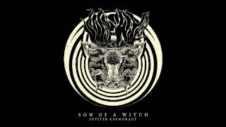 SON OF A WITCH - Jupiter Cosmonaut (single 2015)