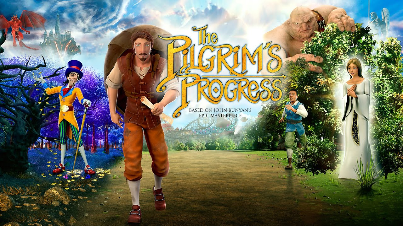 Download The Pilgrim's Progress (2019) | Full Movie | John Rhys-Davies | Ben Price | Kristyn Getty