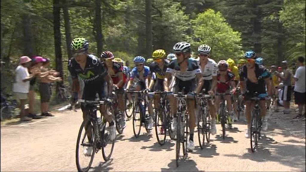 Tour De France Highlights Of 2013 Youtube