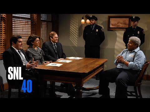 Parole Board - Saturday Night Live