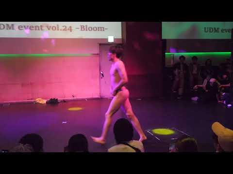 パイレーツオブマチョビアン UDM event vol.24 Bloom 医療系大学ダンスサークルイベント
