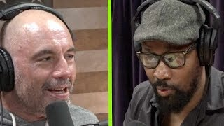 RZA Spits Verse for Joe Rogan and Donnell Rawlings