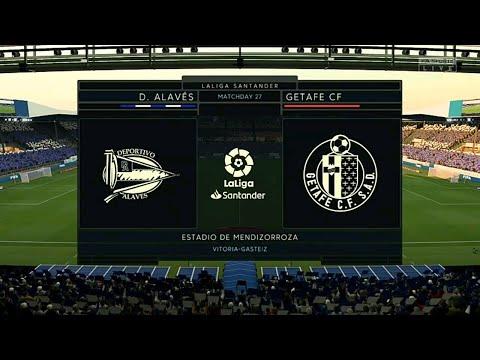 Eibar Vs Valencia La Liga 25 06 2020 Fifa 20 Youtube