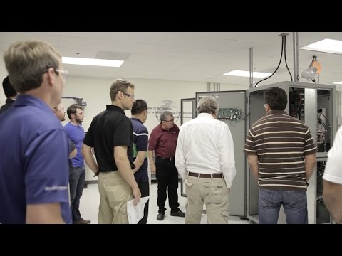 Houston, TX Training Facility - UPS & Stationary Battery Training Courses