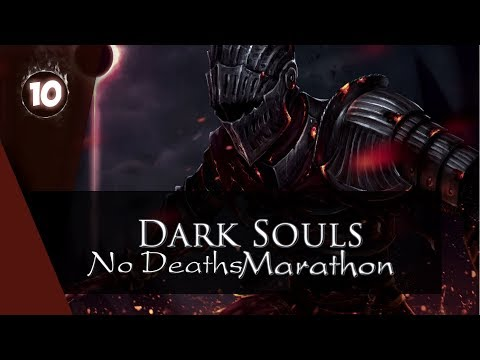 DarkSouls [Challenge] Все DS с 1 по 3 без смертей #10
