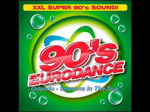 Orlando - Seasons In The Sun (Factory Dance Remix)