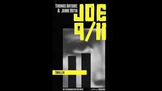 "Thomas Antonic & Janne Ratia: ""JOE 9/11"" (Buchtrailer)"