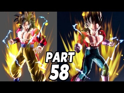 Let 39 s play dragon ball xenoverse gt pack 1 dlc gameplay - Dragon ball xenoverse ss4 vegeta ...