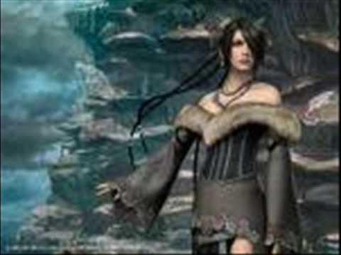 ~Final Fantasy~Set Me Free~Trance Mix!!!!