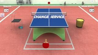 How To Hack Virtual Table Tennis: GAMEKILLER