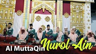 NUROL AIN (Al Muttaqin ) - LAILATUS SHOLAWAT KALIBENING 2020 [HD Audio]
