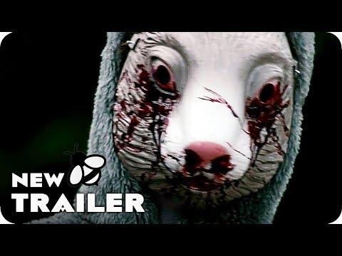Neverknock Trailer (2017) Halloween Horror Movie