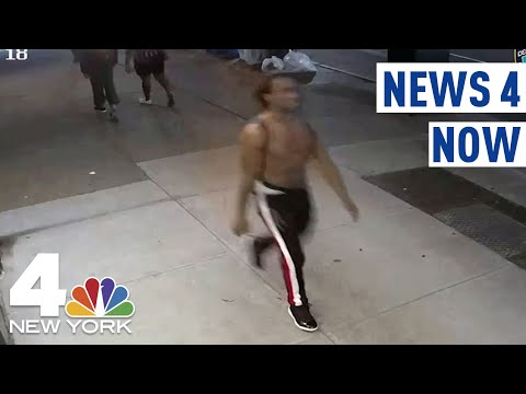 NYPD Hate Crimes Unit Investigating Random Attacks on White People   News 4 Now