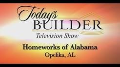 Homeworks of Alabama - Custom Home Design and Building