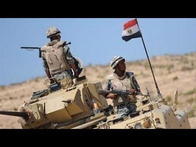 Israeli Strikes in Egypt Kept Secret for Years