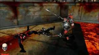 Die by the Sword With Xtended Mod
