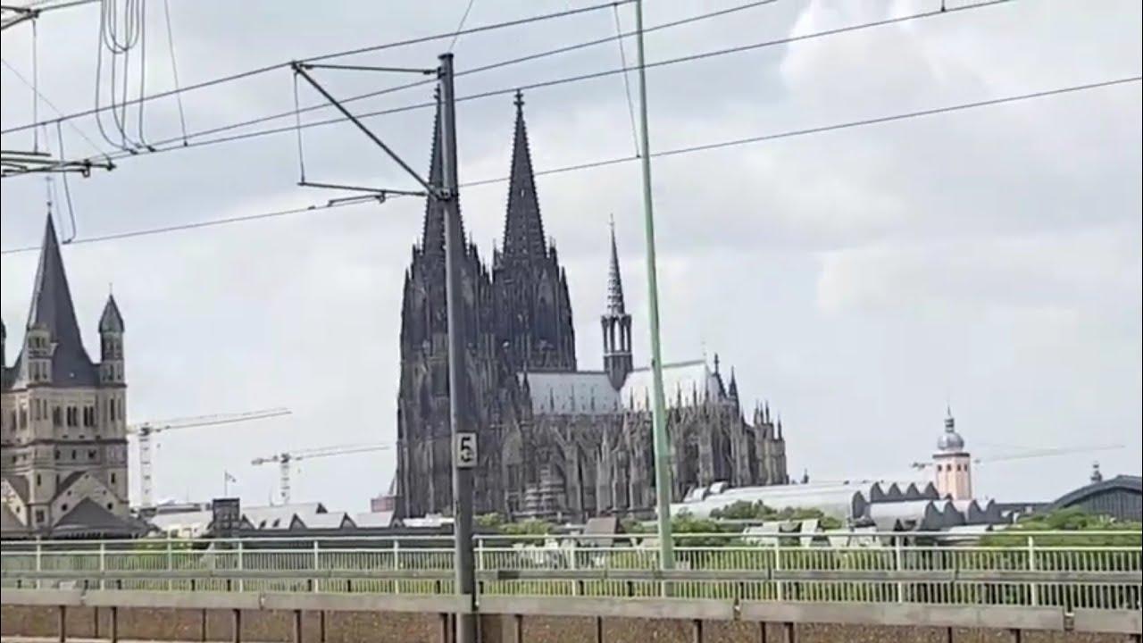 Köln.Corona