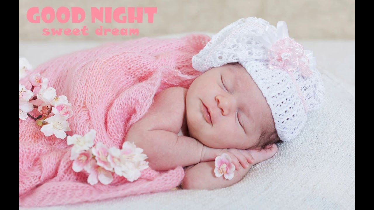 Good Night With Baby Images For Whatapp Youtube
