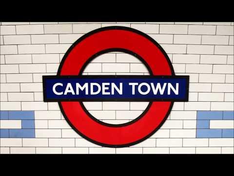 London Diashow Part 3 - Camden Town